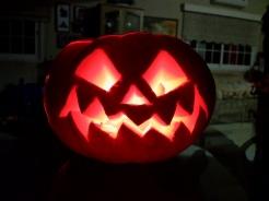 Spooky!!!!