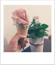 Ice cream lover!