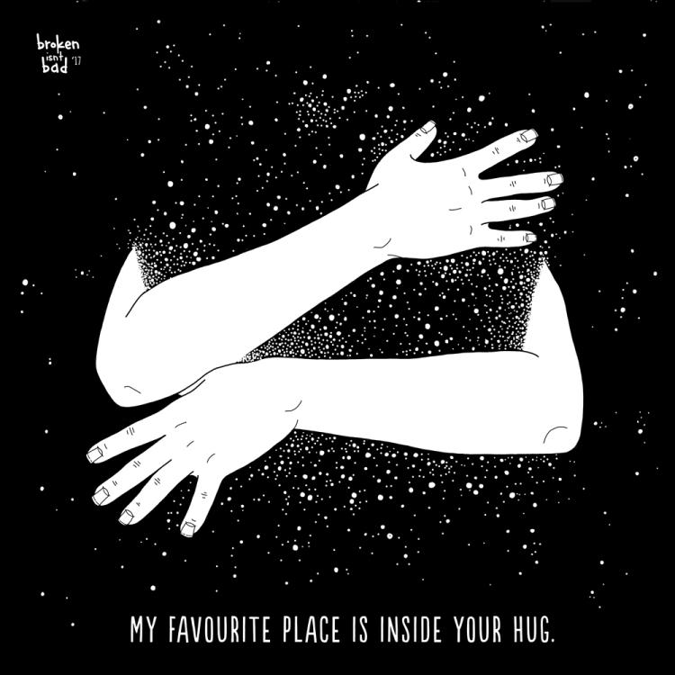 Inside-your-hug