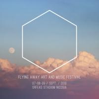 Για τους ρομαντικους προτεινουμε Flying Away Art & Music Festival!